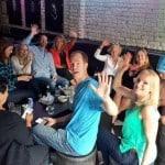 Periscope Meetup