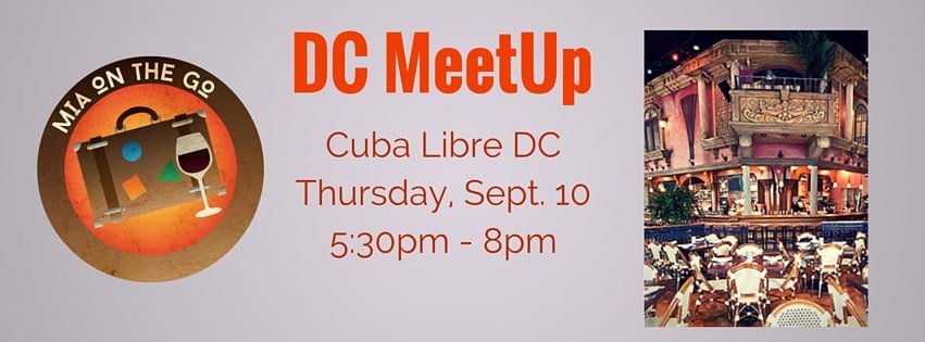 DC Meet Up